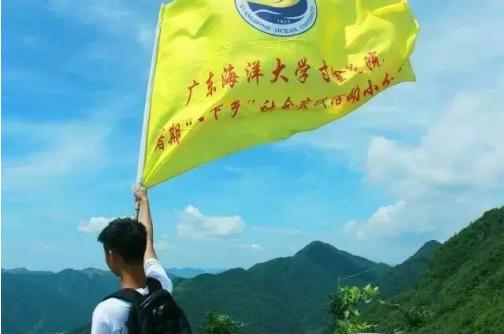 广东海大寸金学子青春三下乡,频获全国表彰