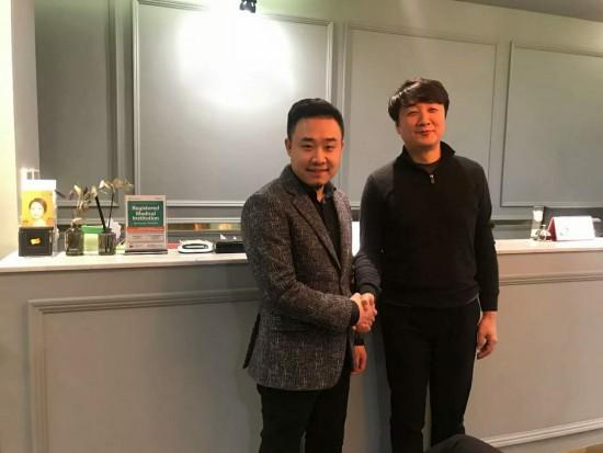 未來醫美|戰略擴張:巨資收購韓國頂尖項目研究院