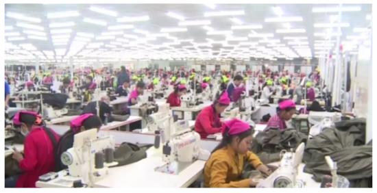 如何打造纺织供应链之一:织联互联网+
