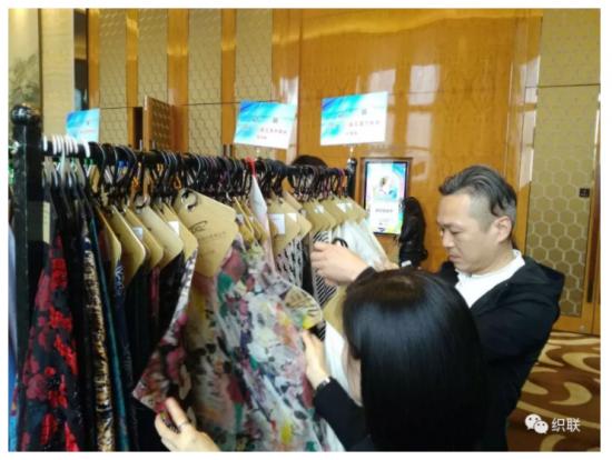 新模式,高效,直接!织联网络杭州站又一次获圆满成功!