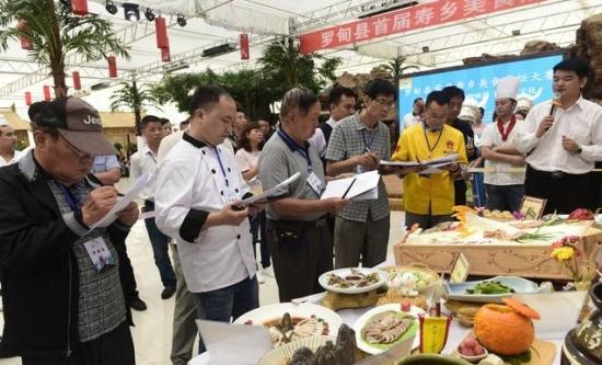 依人阿妈布依灰粽:传承布依族千百年糯食文化