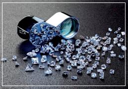 钻石投资持续加温 钻星科技钻石区块链 开启永恒璀璨新面貌