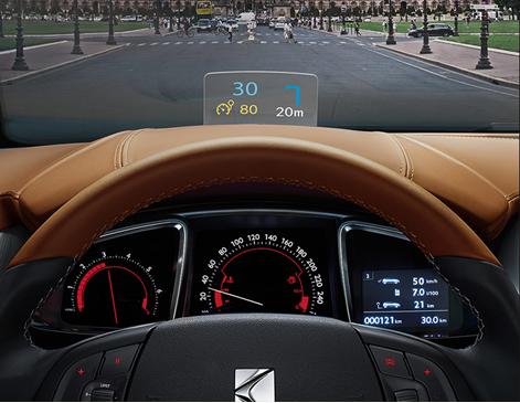 「DS5」實用性能探討 靈活易駕 操控更自在