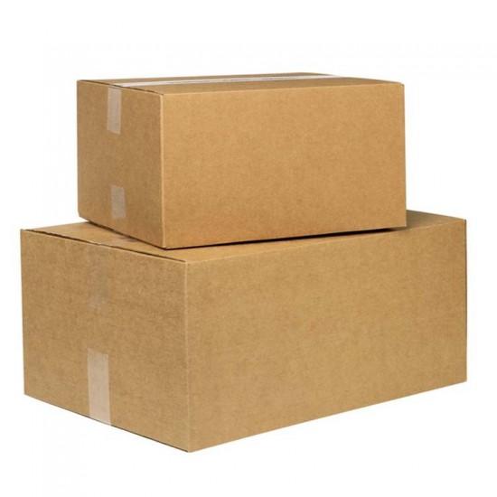 郑州纸箱厂纸箱的包装有什么要求?