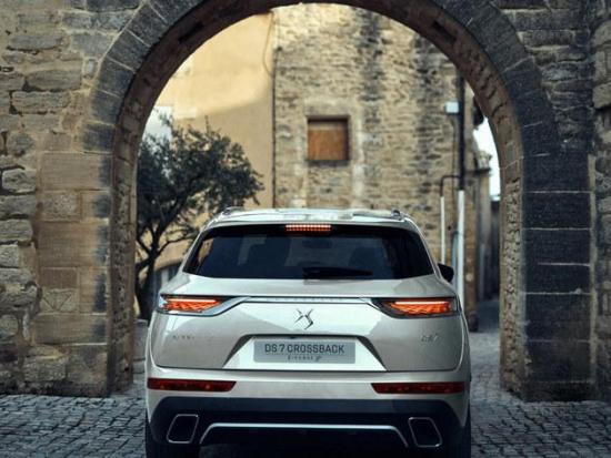 【DS汽车】要征战新能源汽车领域了!DS7混合动力SUV即将登场