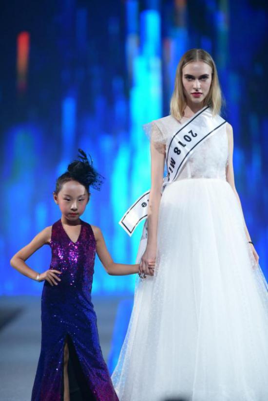 2019米蘭時裝周招募進行時 最值得關注的小模特檔案