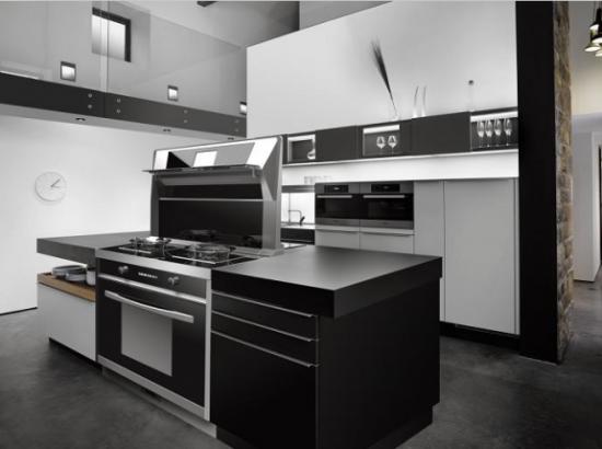 环保集成灶,承载小厨房里的大梦想