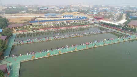 暨东湖新技术开发区钓鱼运动协会成立授牌仪式成功举办