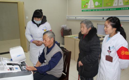 """好消息;江津区第三人民医院""""健康小屋""""免费开放啦!"""