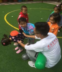 幼儿体智能教育的园本化发展