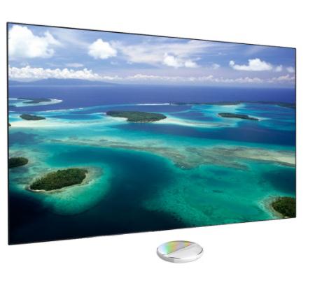 长虹激光电视定价趋向大众化  激光电视称霸电视市场的两大进阶环节