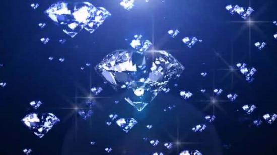 """钻石与化妆品-2018年 化妆品界最火关键词""""钻石"""""""
