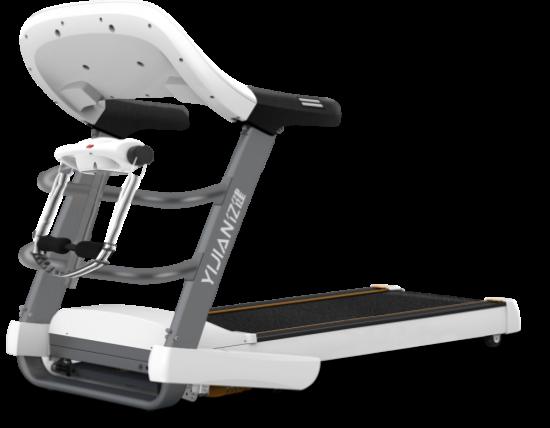 亿健如何完成智能跑步机领头羊的自我迭代?