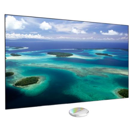 長虹C5U及C7UG系列獲得好評 開啟激光電視新時代