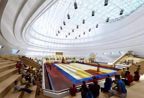 深圳新起点体育文化投资有限公司将重点进军四大体育产业