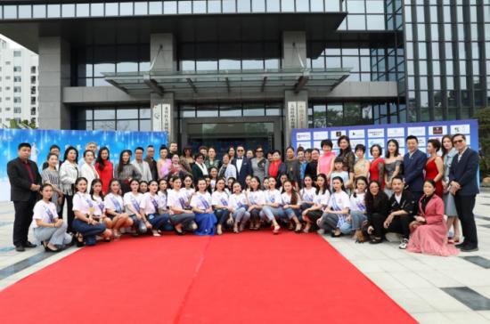 2018环球国际小姐深圳区总决赛暨慈善拍卖圆满举行