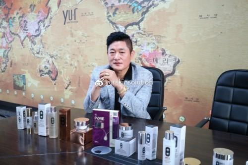 韩国优雅YU.R(yur)与消费者一同成长