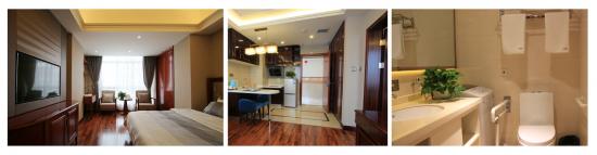 福星居公寓,新生活的标准样本