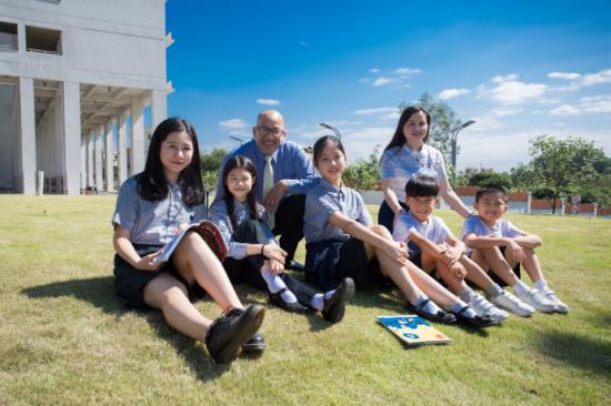 广州耀华国际学校2019年度广州国际学校好评学校探索营第二季
