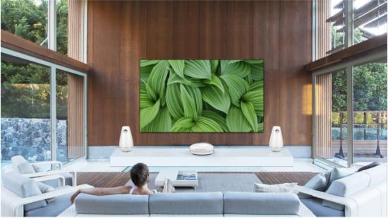 长虹用人工智能和激光电视重构客厅意义