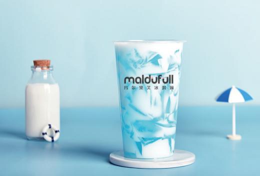 玛尔黛芙意式手作冰淇淋,为你一扫夏日的枯燥