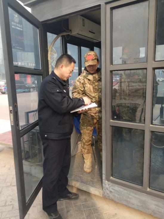 濮阳市公安局卫都分局三项措施加强流动人口、出租房屋管理