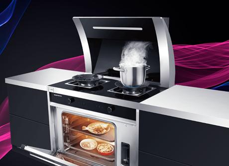 帅丰电烤箱,精致烘焙女孩的首选