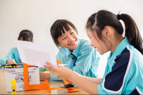 北京市房山区诺德安达学校教育理念——安达励志,志在高远