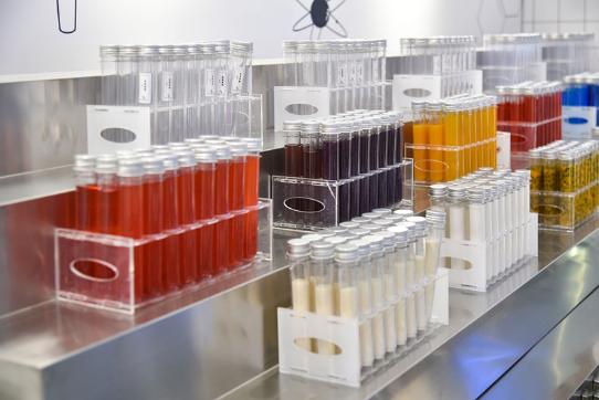 南京美西茜餐饮,全网推荐的奶茶实验室有什么惊人之处?