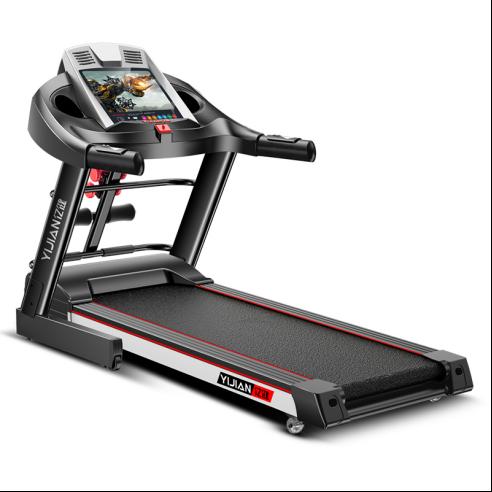 亿健专家:正确使用跑步机,让你的锻炼事半功倍