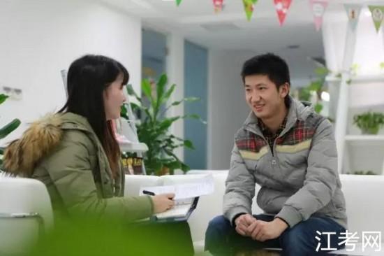 江考网怎么样?公务员学员李宏亮专访