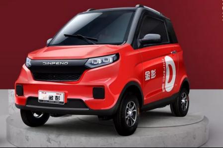 金彭电动车高质量发展 实现首季开门红