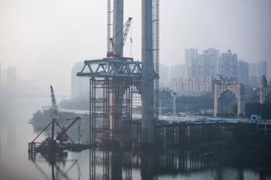 印江州:占據城市優質地段,精工大平層啟幕人居大境