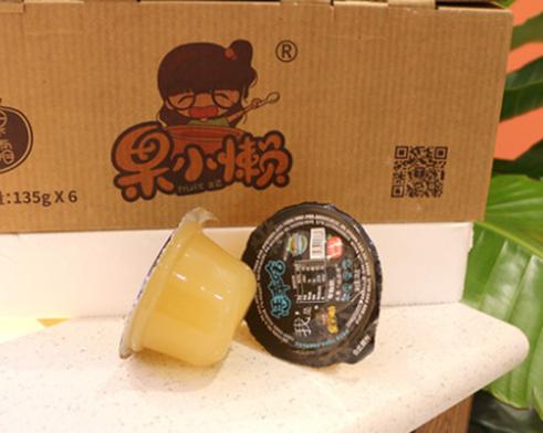 水果冰激凌:天同食品果小懶好嗎?健康綠色的新美味