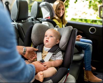 儿童安全座椅品牌:APRAMO 宝勒姆