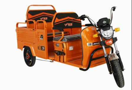 金彭电动车质量,电动三轮车界的质量典范