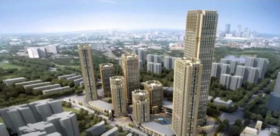 国维集团发展之路——城市建设与文化公益并行