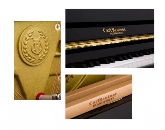 好钢琴甄选宝典之全面解析卡尔.朗特纳钢琴