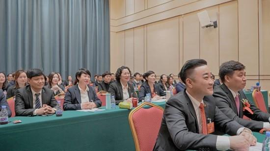銘泰系統2019春季市場工作核心代表會議圓滿落幕