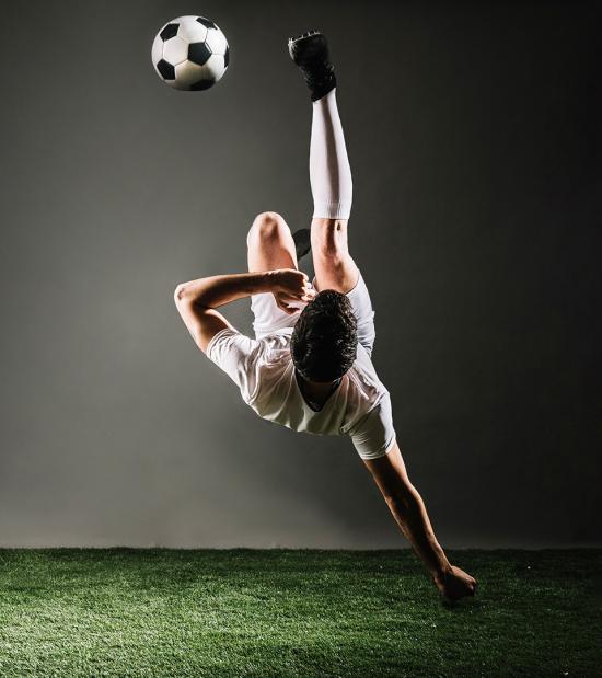 点球体育:浅谈足球的起源与足球文化