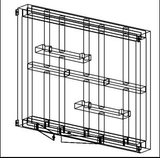 矿大学生发明防盗救生窗 可变逃生梯获消防局认可和国家专利(图)