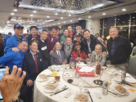 香江弘武韻! 新影聯盟《極地行動》閃耀香港武壇盛會