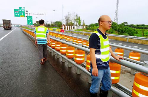 杭金衢金华处:全面提升道路交安设施 辖区事故率同比下降46%