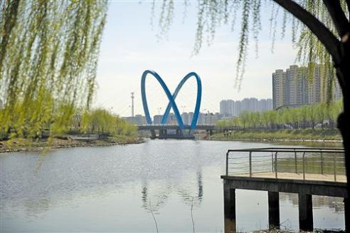 """""""点穴治污、固本培元"""",金锣模式实现河道可持续性清理"""