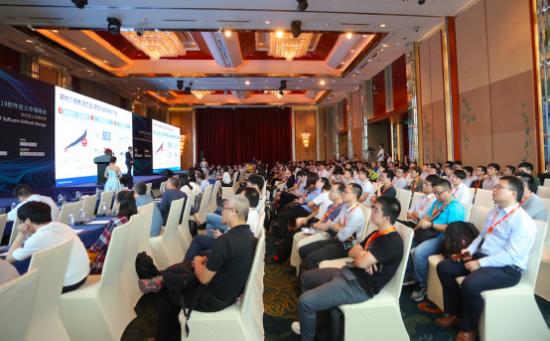 软件定义存储峰会在深圳召开,重新定义存储未来