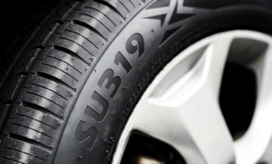国产SUV配啥胎,朝阳轮胎这款不输进口货