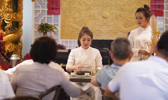 """【茶圣节】一个专属于茶圣居的节日_致敬骨子里最具中国情结的您"""""""