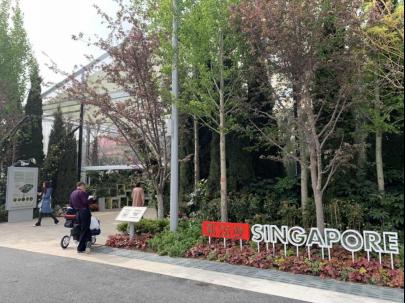 怪星球AR技术,助力2019北京世园会
