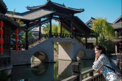 山东旅游什么地方值得去?台儿庄古城会告诉你旅游的意义