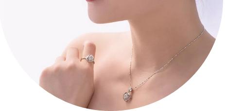 菜百首饰珠宝情报局 |钻石的那些你不知道的传说